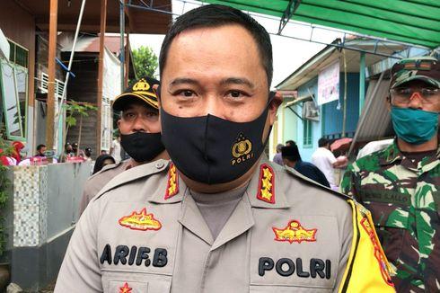 OTT Bupati Kutai Timur, Tim KPK Pinjam Ruang di Polresta Samarinda Periksa Saksi
