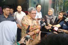 Diperiksa KPK, Ahmad Heryawan Mengaku Dikonfirmasi soal BKPRD
