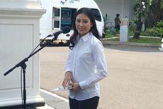 Diminta Jadi Wakil Menteri Pariwisata, Ini Profil Angela Tanoesoedibjo