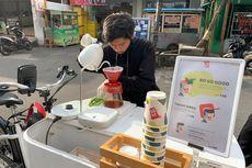 Barista Jago Justru Coffee Meningkat Selama Pandemi