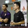 Flandy Limpele, Orang Indonesia yang Bawa Ganda Putra Malaysia Raih Medali Olimpiade
