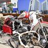 Brompton dan Harley Davidson Kasus Garuda Tak Kunjung Dilelang, Mengapa?