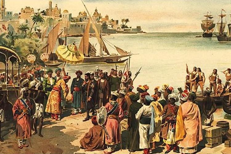 Masa Kolonial di Indonesia