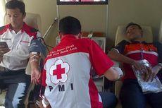 PMI Banda Aceh Operasikan Mesin Apheresis untuk Donor Darah