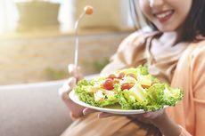 Catat, Ini 5 Nutrisi Penting untuk Ibu Hamil dan Menyusui
