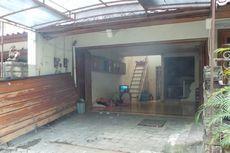 Polisi Rahasiakan Identitas Perusak Rumah Adiguna Sutowo