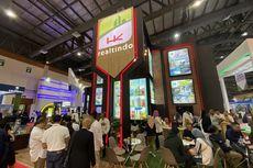 HK Realtindo Tawarkan Diskon Rp 100 Juta Rumah dan Apartemen