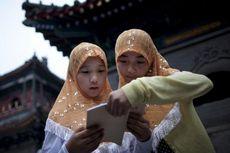 China Balas Sanksi 9 Warga Inggris dan 4 Lembaga Soal Tuduhan Muslim Uighur di Xinjiang