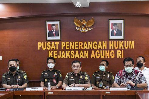 Kasus Korupsi Asabri, Kejagung Periksa Sejumlah Dirut Perusahaan Sekuritas