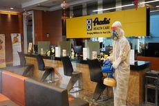 Pastikan Keamanan Pelanggan dan Karyawan, Prodia Terapkan Protokol Kesehatan