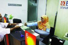 BNI Syariah Punya Kantor Pusat Baru