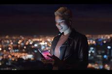Inikah Nama Resmi Ponsel Layar Lipat Samsung?