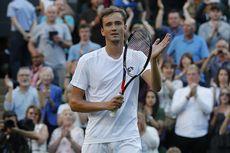 Petenis 21 Tahun Singkirkan Wawrinka dari Babak Pertama Wimbledon