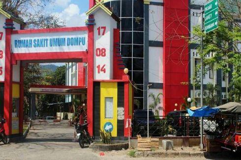 Kabupaten Dompu Catat Kasus Pertama Virus Corona