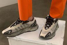 Sneaker Yeezy Boost 700 MNVN, Kreasi Terbaru dengan Warna Tulang