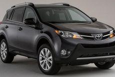 Toyota Perkenalkan RAV4 di IIMS