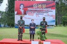 Berikan Kuliah Umum di Sesko AU Lembang, Puan: Yakinkan TNI Bisa Lindungi Rakyat