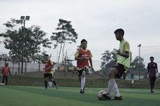 Mantan Penggawa PS Sleman Fokus pada Pesepak Bola Muda