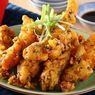 Resep Ikan Goreng Crispy Telur Asin, Cocok untuk Lauk Anak