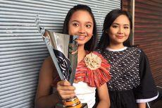 Anak Didik Gita Gutawa Raih Juara di Festival Sanremo Junior
