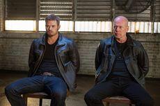 Sinopsis Film Extraction, Dibintangi Bruce Willis, Malam Ini di Trans TV