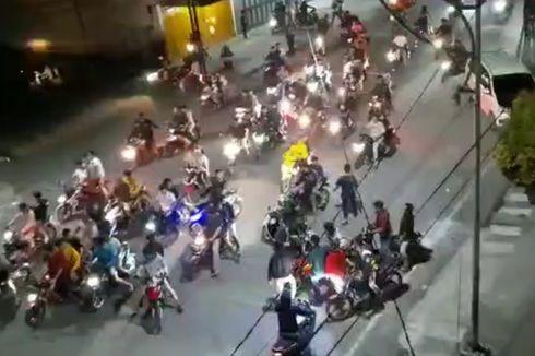 Marak Balap Liar, Polda Metro Jaya Perketat Pengawasan di 3 Lokasi Ini