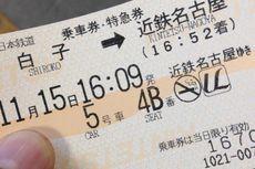 Ketika Kehilangan Tas di Stasiun Nagoya...