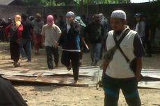 Polri: Penyerangan di Yogya karena Protes terhadap Kegiatan Ibadah