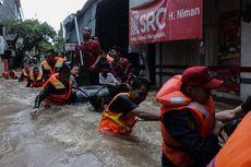 Dukcapil Minta Kepala Dinas Segera Data Warga yang Kehilangan Dokumen akibat Banjir