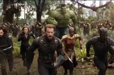 Captain America Disebut Akan Jadi Karakter Nomad dalam