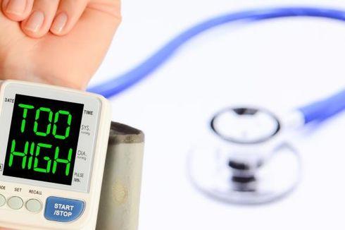 Penyebab dan Faktor Risiko Tekanan Darah Tinggi