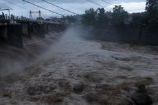 Hujan Ekstrem di Puncak Bogor