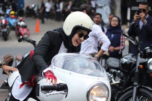 Sudah Waktunya Indonesia Terapkan Klasifikasi SIM C