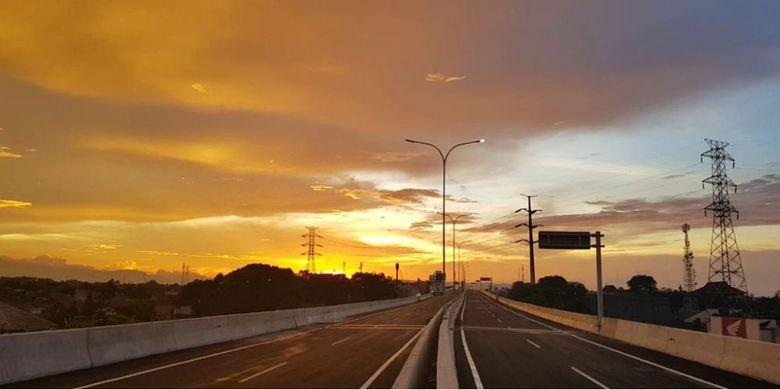 Tol Bogor Outer Ring Road Seksi IIB.