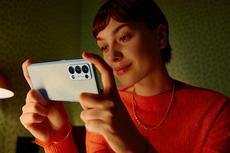 Oppo Reno6 Series 5G, Smartphone Pionir Video Portrait untuk Abadikan Emosi Manusia, Sudah Bisa Dipesan secara Pre-order