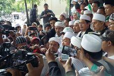 Merasa Dihina, Partai Hanura Berencana Laporkan Rizieq Shihab ke Polisi