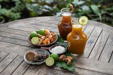 Resep Jamu Beras Kencur, Minuman Tradisional yang Bisa Tambah Imunitas Tubuh