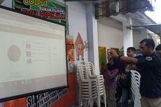 Quick Count KPU Pilkada Kota Madiun, Paslon Maidi-Inda Unggul