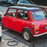 Bagaimana Aturan Main Konversi Mobil Konvensional Jadi Mobil Listrik?