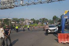 Kendaraan Wisatawan Terjaring Penyekatan di Puncak Bogor, Petugas Temukan Surat Antigen Kedaluwarsa