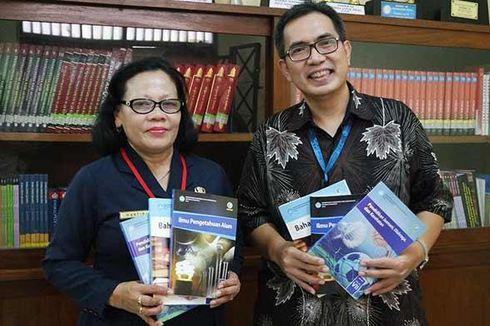 Gramedia Mitra Edukasi Indonesia Distribusikan Lebih dari 150.000 Buku Teks Kurikulum 2013 Edisi Revisi