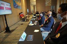 Kompetisi Olahraga Siswa Nasional 2020, Tampilkan Semangat Siswa Tiap Daerah