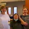 Reaksi Kocak Maia Estianty Lihat Kiky Saputri dan Dul Jaelani dalam Kondisi Basah