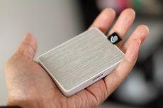 Seagate Perkenalkan Jajaran SSD Portabel untuk Kreator Konten