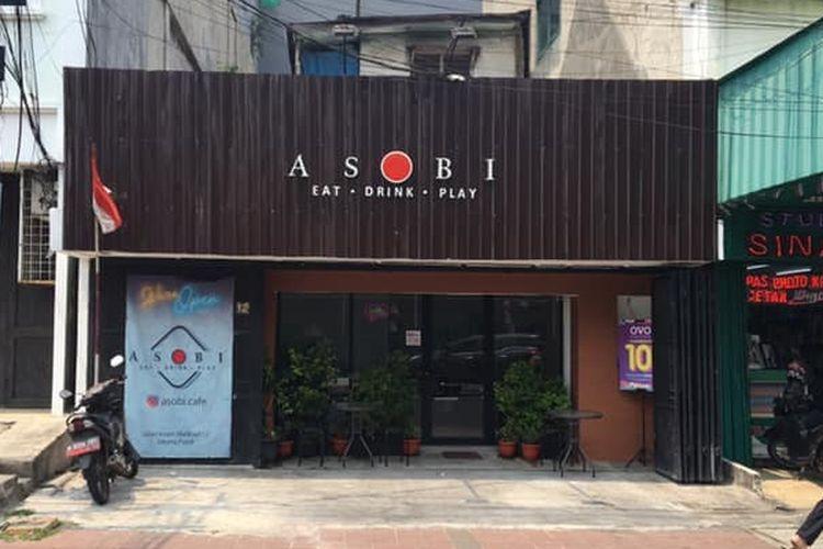 Asobi Cafe