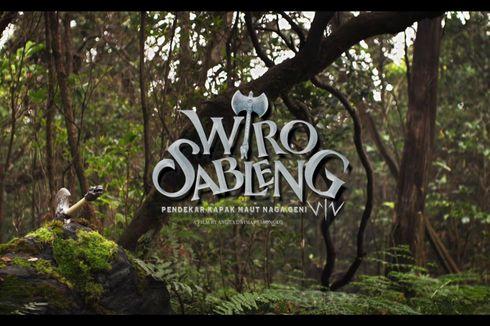 Lifelike Pictures Akan Gelar Pameran Poster Film Wiro Sableng