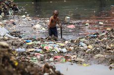 Jakarta Hasilkan 7.700 Ton Sampah per Hari