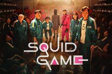Para Guru di Inggris Khawatir Bocah-bocah SD Peragakan Adegan Kekerasan Film Squid Game