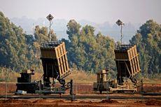 Mengenal Iron Dome, Senjata Israel untuk Melawan Roket Hamas