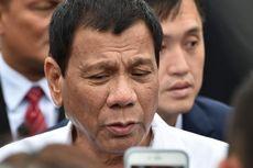 Militer Filipina Gempur Sarang Pemberontak Muslim di Mindanao